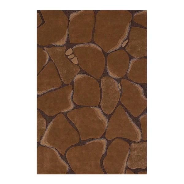Vlněný koberec Elodie, 170x240 cm