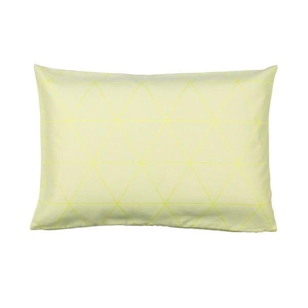 Polštář Neon Hills White, 40x60 cm