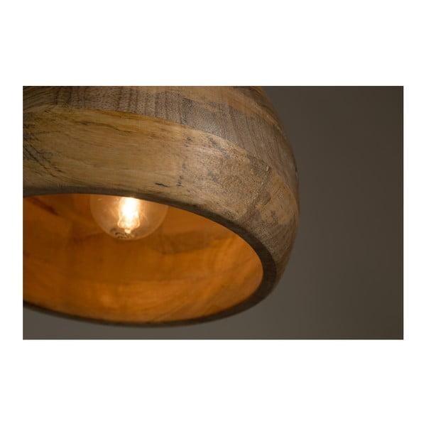 Závěsné svítidlo Dutchbone Woody
