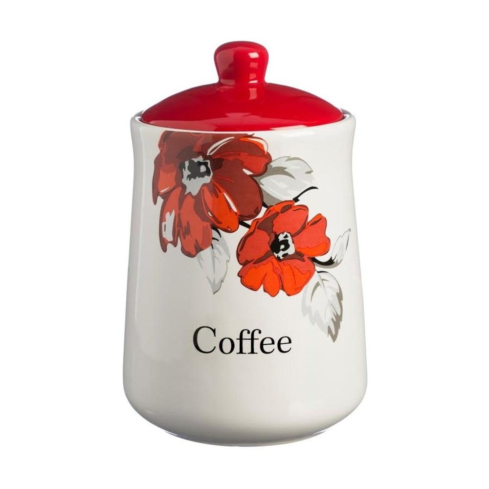 Dóza na kávu Price & Kensington Posy