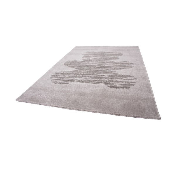 Dětský koberec Vintage Teddy Gris, 120x170 cm