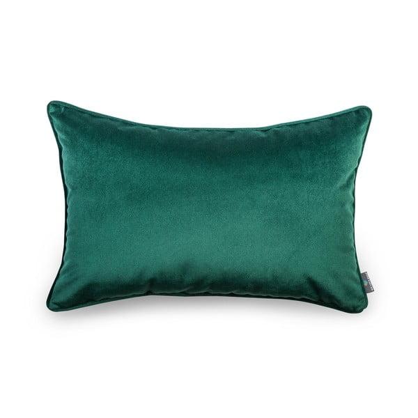 Zelená obliečka na vankúš WeLoveBeds, 40×60 cm