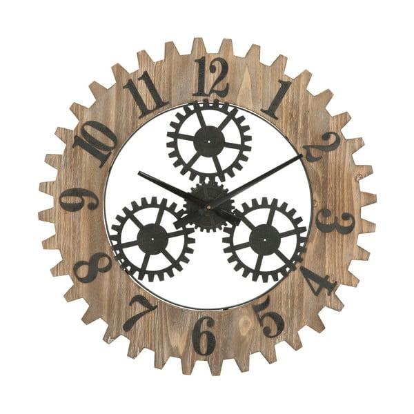 Nástěnné hodiny Mauro Ferretti Ingranaggio Plus, ø60cm