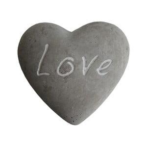 Dekorativní srdce Stardeco Love