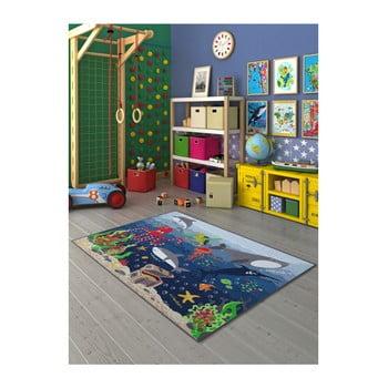 Covor pentru copii Sea World 200 x 290 cm imagine