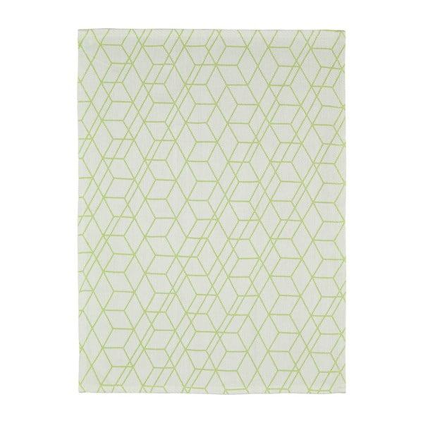 Kuchyňská utěrka Zone, 50x70 cm, zelená