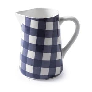 Konvice Anne, 1,5 litru, modrá