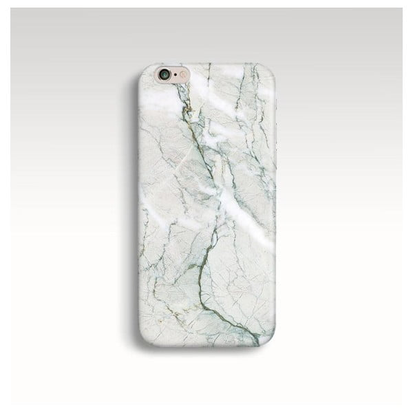 Obal na telefon Marble Olive pro iPhone 6+/6S+