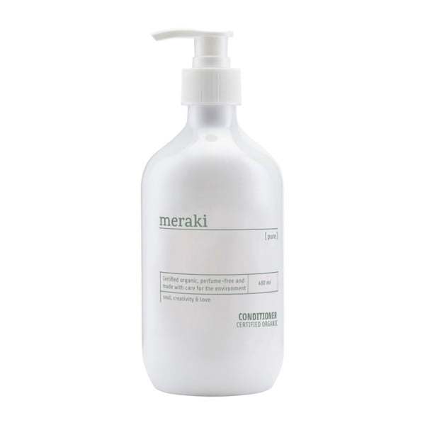 Pure illatanyagmentes kondícionáló, 500 ml - Meraki