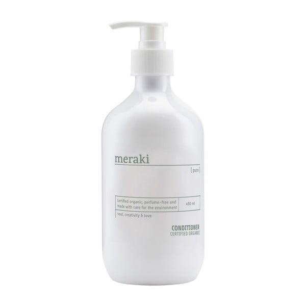 Neparfémovaný kondicionér Meraki Pure, 500 ml
