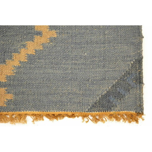 Ručně tkaný koberec Kilim 102, 160x230 cm