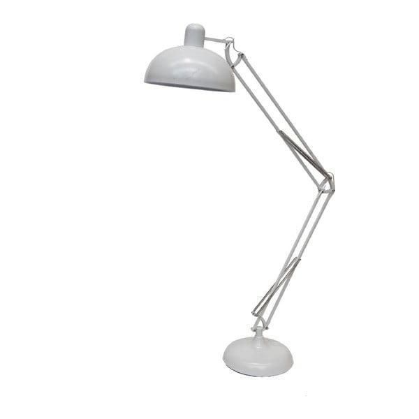 Stolní lampa Agata Bianca