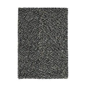 Koberec Pebbles Grey, 120x170 cm