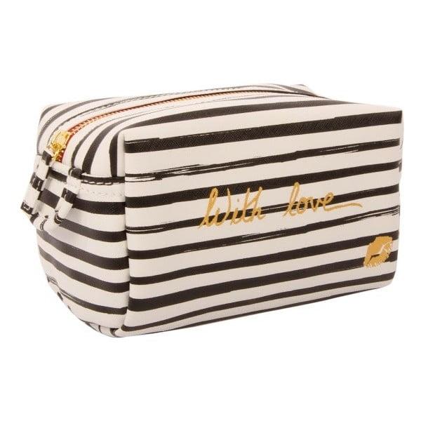 Kosmetická taška Stripes