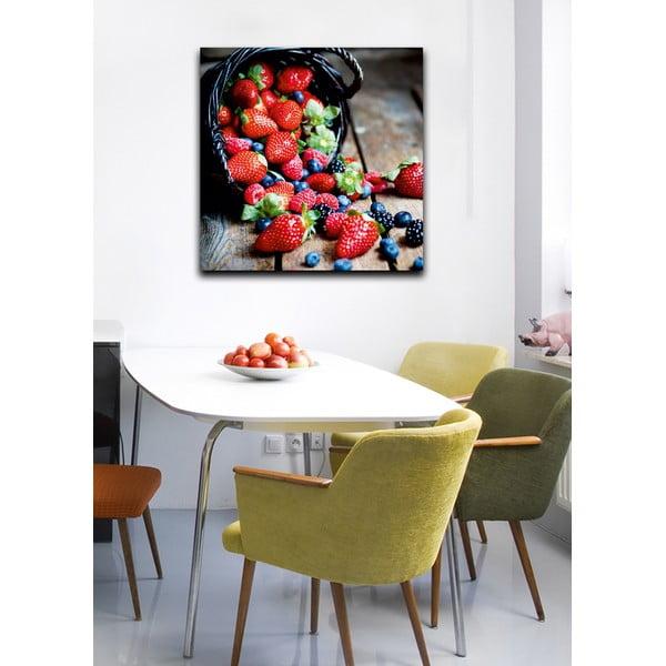 Obraz Ze zahrady, 60x60 cm