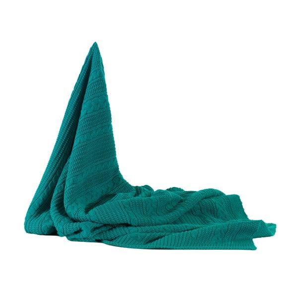 Pletená deka Ocean, 130x170 cm