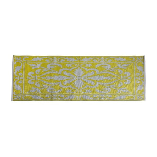 Balkónový koberec Esschert Design Magic, 198x78cm