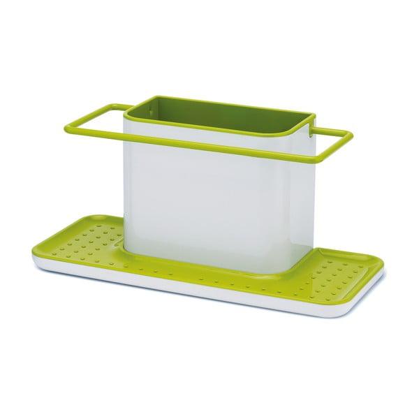 Zelený stojánek na mycí prostředky Joseph Joseph Caddy Large