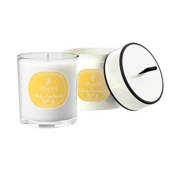 Lumânare parfumată cu aromă de lime și lămâie Parks Candles London Exclusive, durată ardere 50 ore imagine