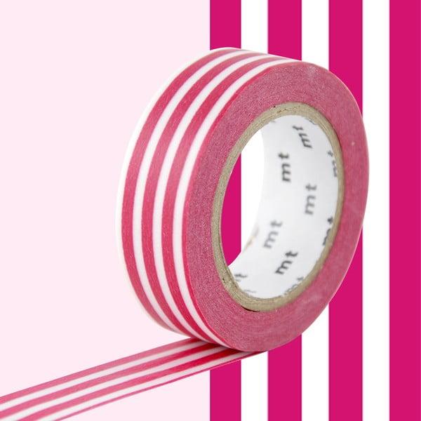Elvire dekorszalag, hossz 10 m - MT Masking Tape