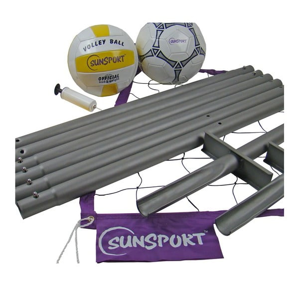 Sada na volejbal/nohejbal Sunsport