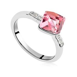Prsten s krystaly Swarovski Elements Crystals Anette, vel.54