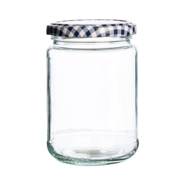 Round befőttesüveg, 370 ml - Kilner