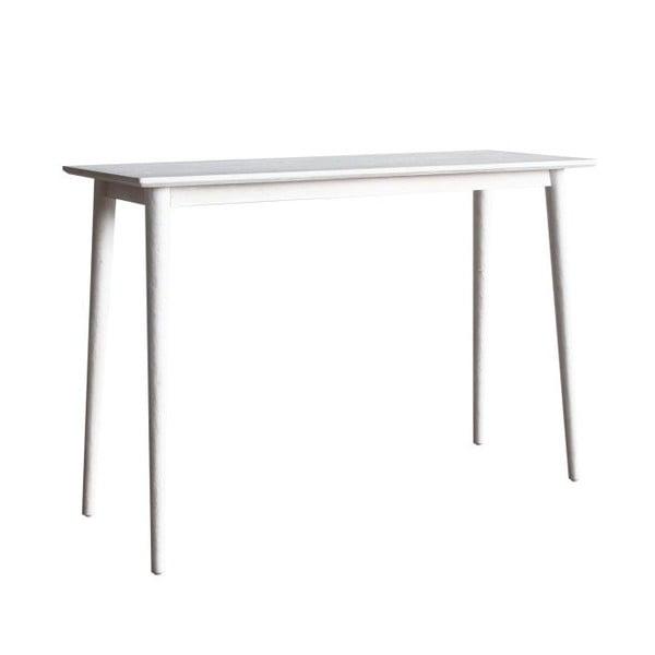 Konzolový stolek Preston Rustic White