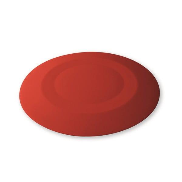 Protiskluzové prostírání Sottosotto 4 ks, červené