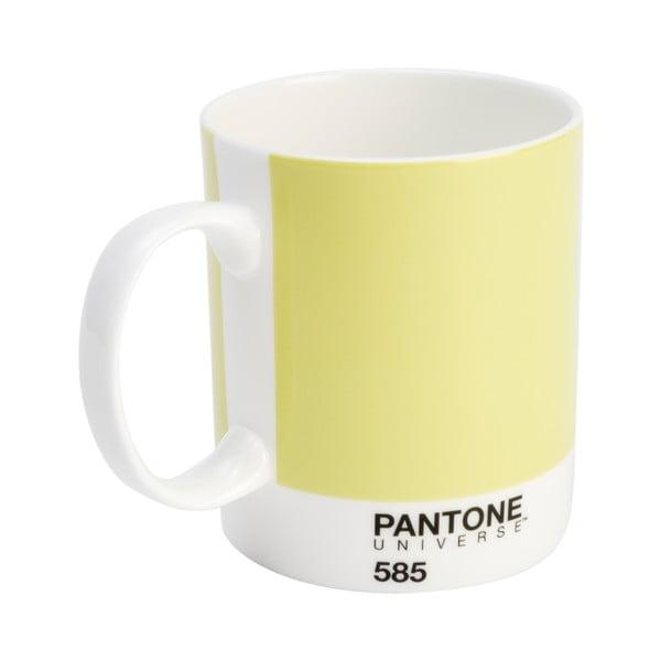 Pantone hrnek PA 162 Celery 585