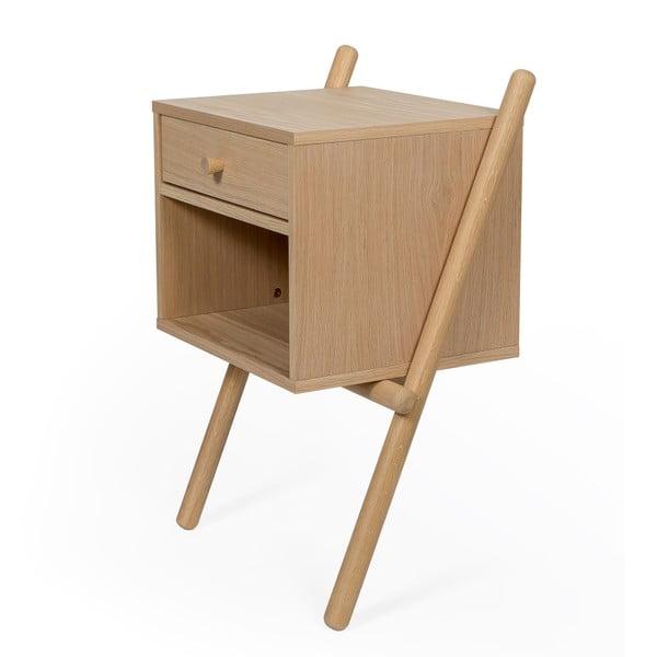 Konzolový stolek Woodman Wiru Duro Open