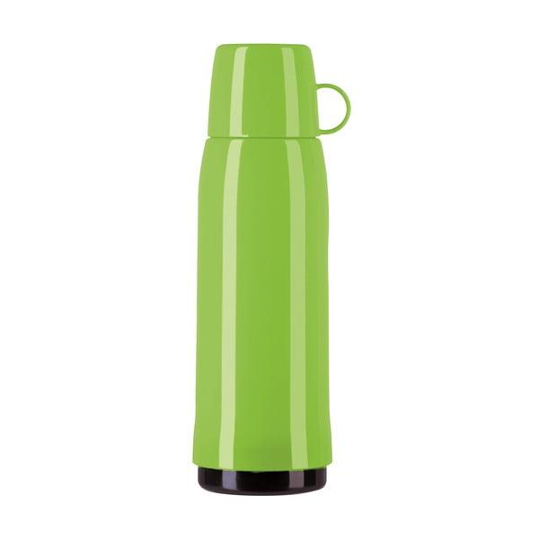 Termoska s hrnkem Rocket Light Green, 1000 ml
