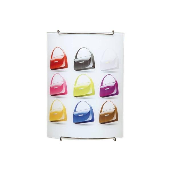 Dětské nástěnné světlo Kids Bags