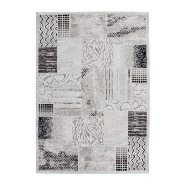 Koberec Talitha 719 Silver, 80x300 cm
