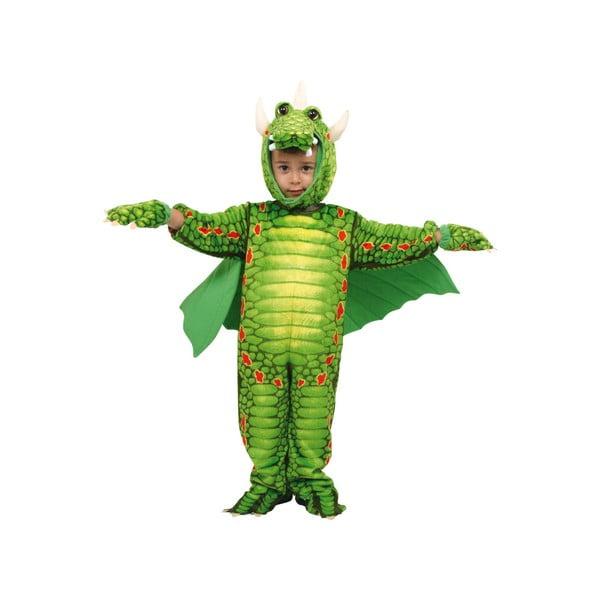 Detský kostým draka Legler Dragon