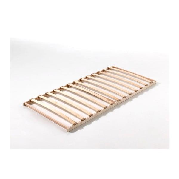 Slat 13 léces ágyrács, 200 x 90 cm - Vipack