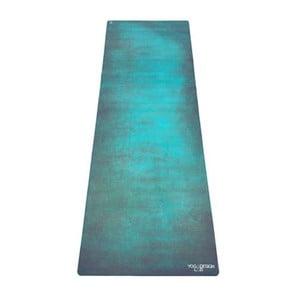 Saltea pentru yoga Yoga Design Lab Combo Mat Aegean, 1,8 kg