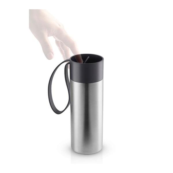 Cestovní hrnek Eva Solo To Go Cup Black, 350ml