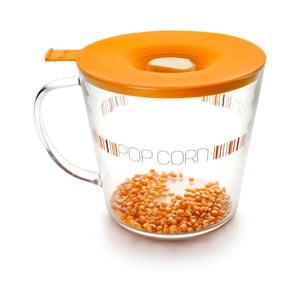 Nádoba na výrobu popcornu v mikrovlnné troubě Top5star