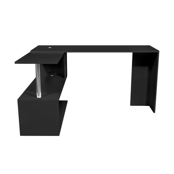 Pracovní stůl Gelincik Black