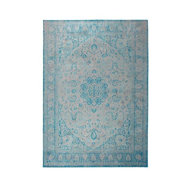 Chi kék szőnyeg, 160 x 231 cm - White Label