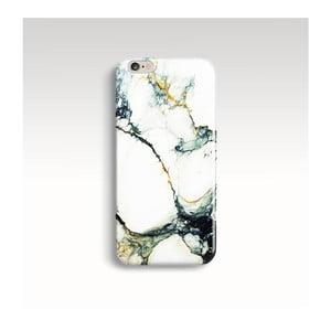Obal na telefon Marble Gold pro iPhone 6+/6S+