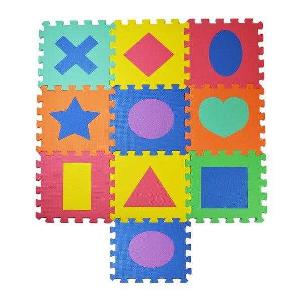 Dětská podložka / puzzle na hraní Jocca