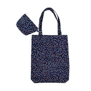 Nákupní taška Busy B Spots Shopper
