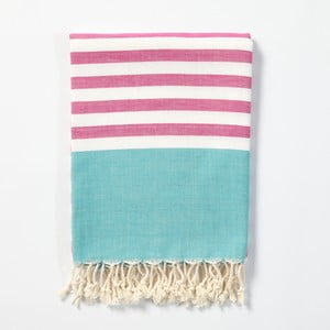 Hamam osuška z ručně tkané bavlny ZFK Reinert, 170x100cm