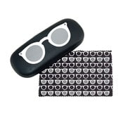 Toc pentru ochelari Incidence Basics, 16,5 x 6 cm