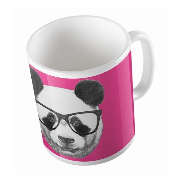 Keramický hrnek Cool Panda, 330 ml