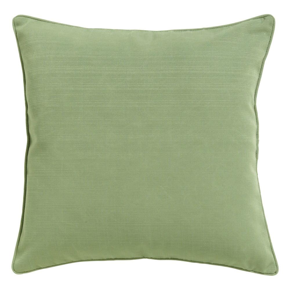 Zelený zahradní polštář Hartman Casual, 50x50cm
