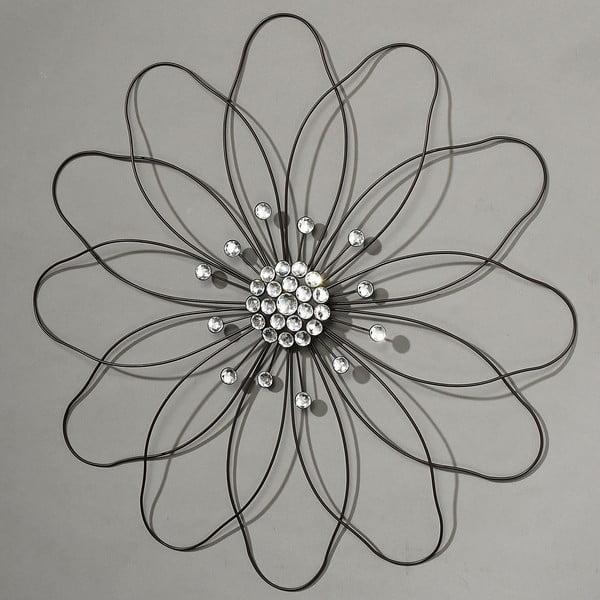 Nástěnná dekorace Flower