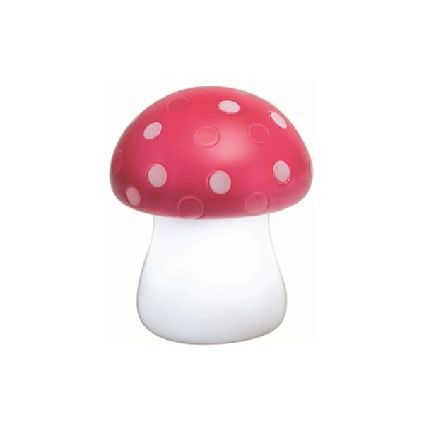 Lampka nocna Rex London Toadstool